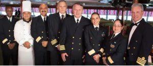 Norwegian Cruise Line riparte dai protocolli Usa di Cdc (Centers for disease control and prevention)