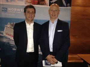 Norwegian Cruise Line cresce e lancia il modulo Esea Air