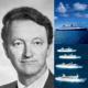 Norwegian Cruise Line: è scomparso Knut Kloster uno dei fondatori della compagnia