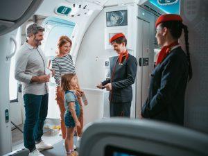 """Neos """"open day over 40"""", non è mai troppo tardi per diventare assistenti di volo"""