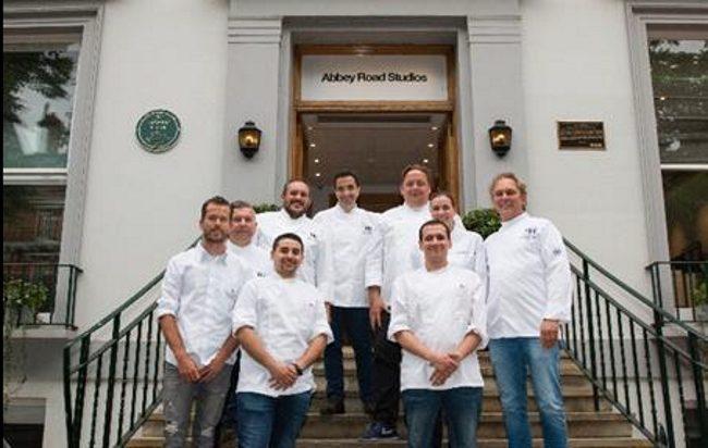 Gli chef stellati di Nh Hotel a supporto di Hope and Homes for Children
