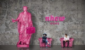 NH Hotel Group: nuove strutture nhow a Roma e Bruxelles