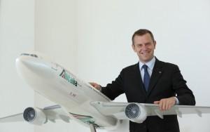 Alitalia e Costa Crociere rinnovano la partnership fly & cruise