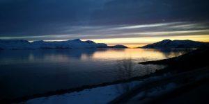 La Norvegia fa il pieno di turisti italiani anche nei mesi invernali