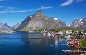 In Norvegia per una vacanza ecostenibile a 360 gradi
