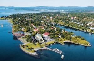 Norvegia, otto ristoranti stellati nella Guida Michelin 2019 dedicata ai Paesi Nordici