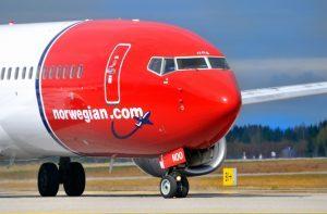 Norwegian rifiuta la proposta di acquisto del gruppo Iag