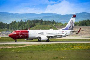 Norwegian, una summer 2020 con 6 collegamenti dall'Italia per gli Usa