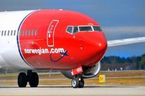 Norwegian: il grounding dei 737 Max frena la crescita passeggeri
