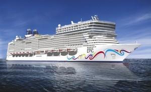 """Norwegian Cruise Line rilancia la promo """"Liberi sul Mare"""""""