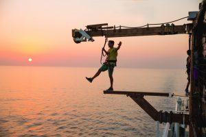 Norwegian Cruise Line apre le vendite dell'autunno-inverno 2019/2020