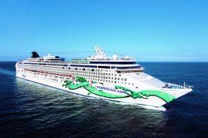 Norwegian Cruise Line, offerta San Valentino con la Cruise Love Sale