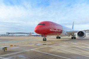 Boeing: low cost protagoniste della crescita in Europa