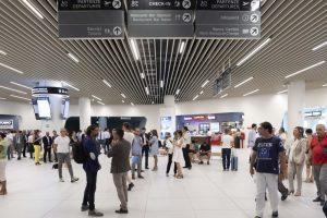Ryanair: inaugurato il collegamento Torino Bristol. Sarà operativo fino al 28 marzo 2020