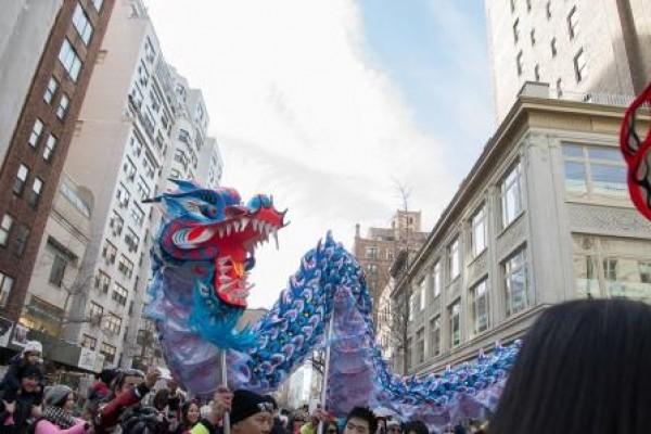 New york festeggia il capodanno cinese travelquotidiano for Capodanno 2018 a new york