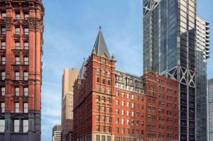 A New York il rilancio di Lower Manhattan
