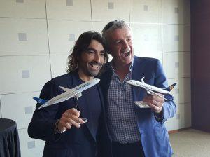 Rilancio Ryanair-Air Europa: entro fine anno voli in connessione da Madrid