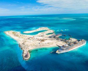 Ocean Cay Msc Marine Reserve diventa un documentario di National Geographic