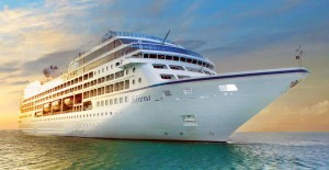"Oceania Cruises lancia l'offerta ""Upgrade Your Experience"""