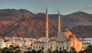 Alidays a Expo per presentare l'Oman