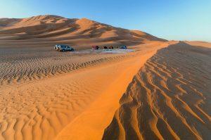 KiboTours in Oman tra antiche leggende e natura