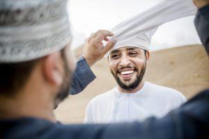 """""""Young – a new Omani generation"""": il Sultanato si racconta attraverso i suoi volti"""