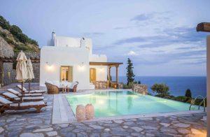 Onefinestay, nuove dimore di lusso in Grecia, Australia e Nuova Zelanda