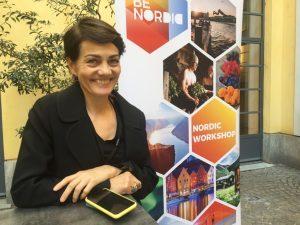 Norvegia: soggiorni più lunghi per i turisti italiani, anche in inverno