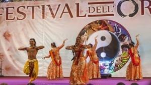Il Festival dell'Oriente torna alla Fiera di Padova