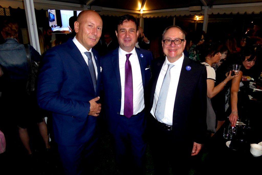 IH Hotels, Troisi: «Puntiamo sull'estero, e su Venezia»