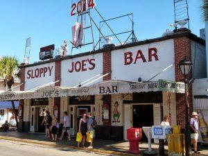Key West: si celebra in luglio Ernest Hemingway