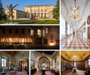 Castello di Padernello, MarteS e fondazione Ugo da Como insieme per sostenere il settore