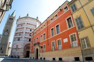 Palazzo Dalla Rosa Prati, nel cuore di Parma per scoprire Van Gogh e altri artisti