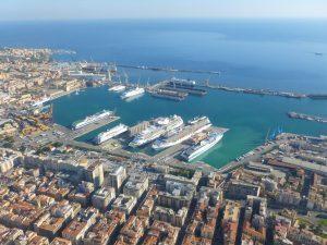 Palermo, nel 2017 traffico passeggeri in diminuzione