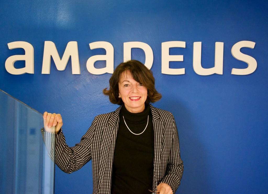 Paola Gariglio è il nuovo director of operations di Amadeus Italia
