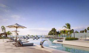 The Luxury Collection debutta a Cipro. Apre il Parklane Hotels Limited