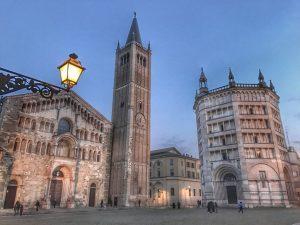Parma 2020, con Inc Hotels soggiorni ad hoc e visite guidate