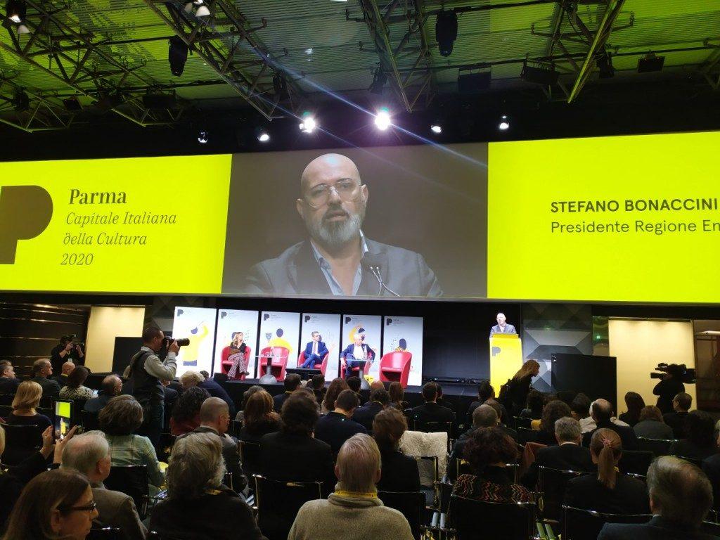Parma, Capitale della Cultura per il 2020, è pronta a vincere la sfida del futuro