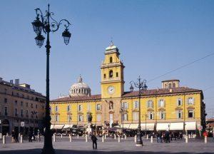 Parma sarà la capitale italiana della cultura nel 2020