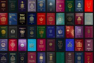 """Il passaporto """"più potente"""" è quello degli Emirati Arabi Uniti"""