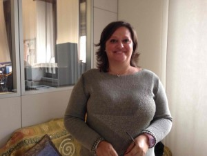 Roberta Pattaro responsabile Sud America de I Grandi Viaggi
