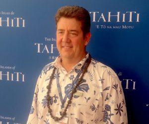 Tahiti Tourisme: soddisfazione del ceo Paul Sloan per il PPTahiti 2019