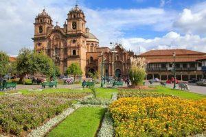 Il Perù rafforza l'offerta ricettiva ed i collegamenti aerei