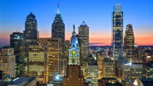 Philadelphia CVB: pubblicato il rapport annual sull'andamento del turismo