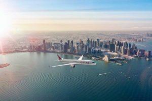 Qatar Airways: con Sofia il network torna a quota 100 destinazioni servite