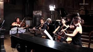 Settimane pianistiche in Monferrato con il festival Pianoechos