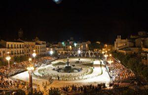 Appuntamento a Sulmona per la Giostra Cavalleresca