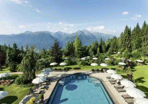 Al Posthotel Achenkirch in Austria una settimana a tutto benessere