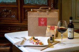 Planetaria Hotels lancia Planet Taste: servizio delivery gourmand