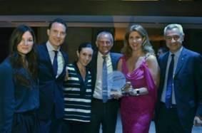 Planetaria Hotels premiata per la sostenibilità ambientale
